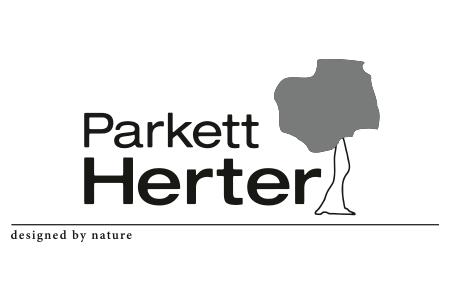 Hersteller Logo Parkett Herter
