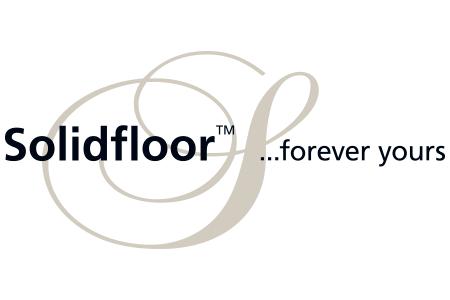 Hersteller Logo Solidfloor