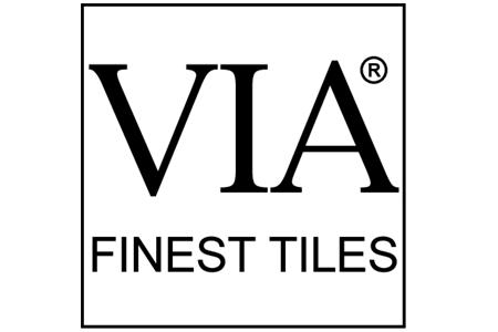 Hersteller Logo Via Platten