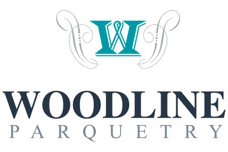 Hersteller Logo Woodline Parquetry
