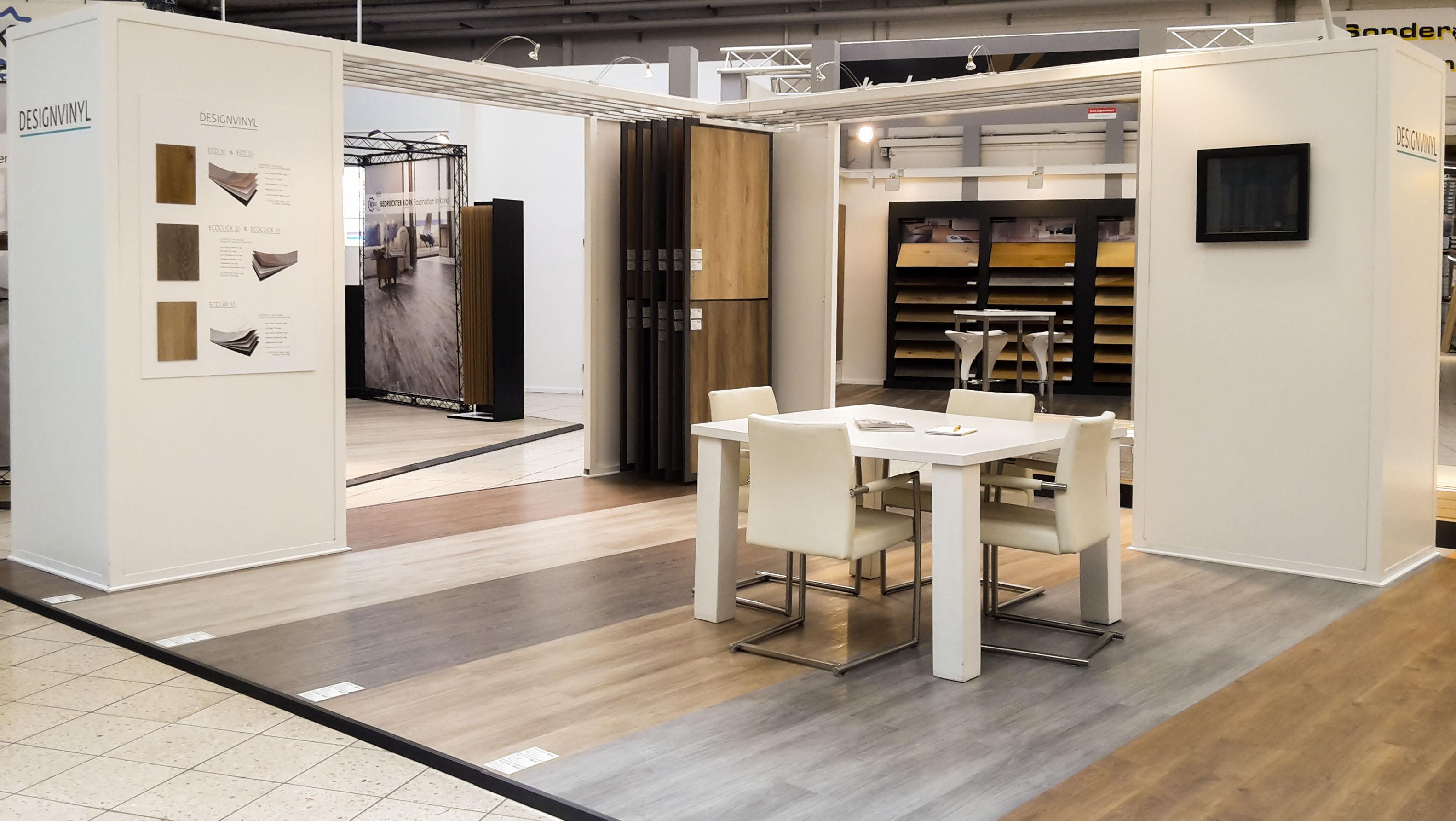 Der Parkett Riese Ausstellung – Designvinyl Studio