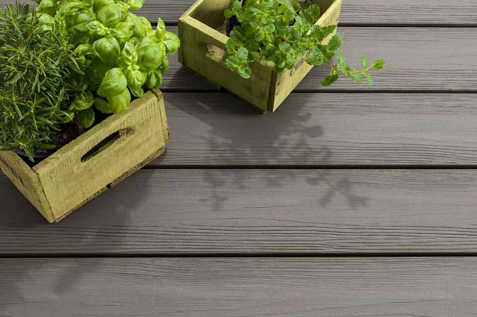 BPC Terrassendielen – BPC New Design Silver Cedar | Der Parkett Riese Köln
