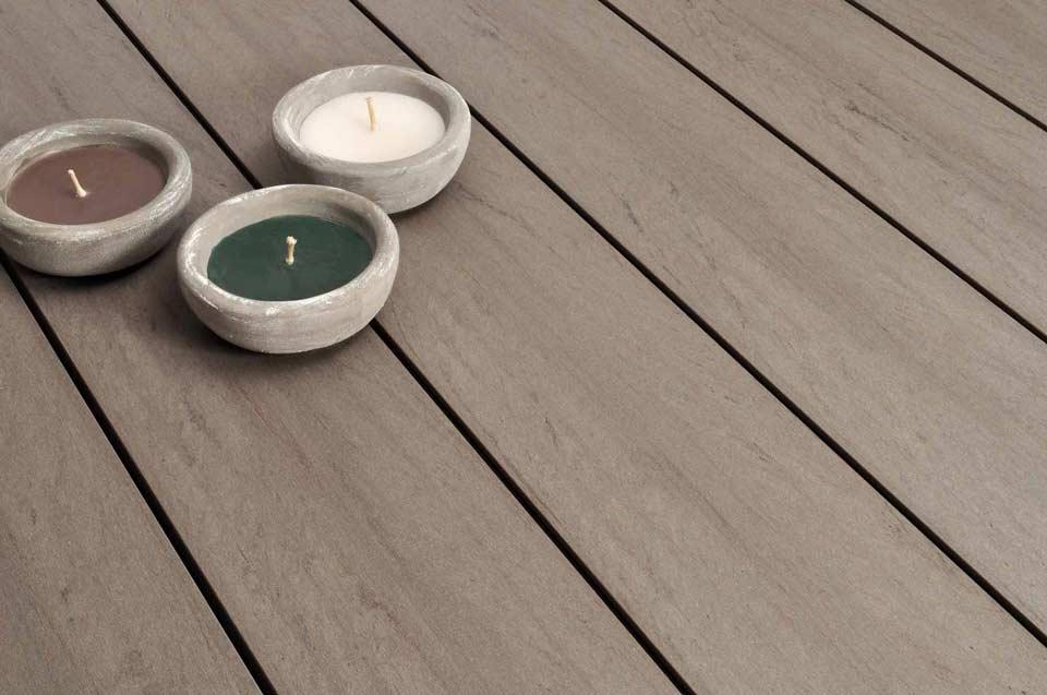 BPC Terrassendielen – BPC Effect XL Stone Grey | Der Parkett Riese Köln