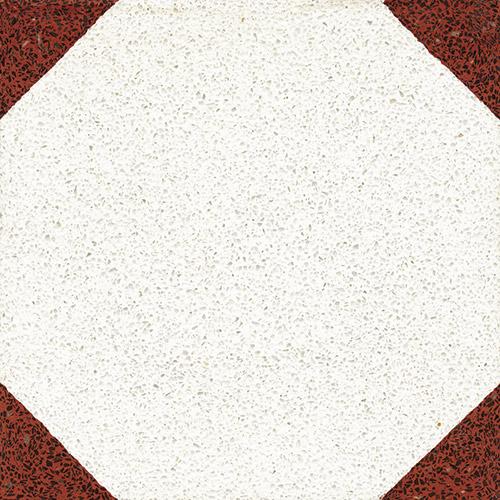 VIA Terrazzoplatte No. 710101 | Der Parkett Riese Köln