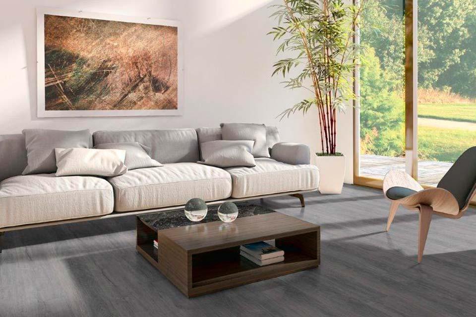Antique Oak Medium Grey – AlterOne55 Designboden