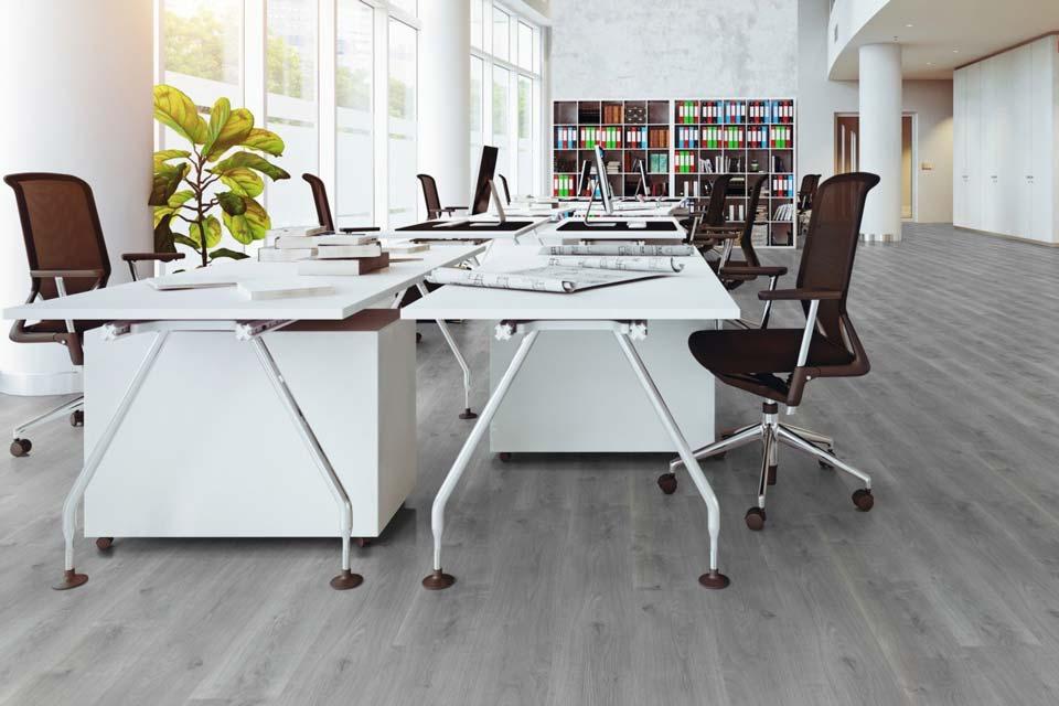 Forest Oak White – AlterOne55 Designboden