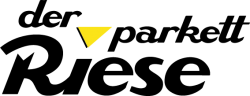 Der Parkett Riese Köln – Logo